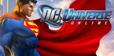 Beta Sign-Ups For DC Universe Online Are Up